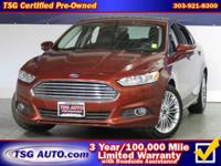 NEW ARRIVAL! THIS 2014 FORD FUSION HAS JUST ARRIVED TO