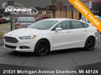 New Price! 2014 Ford Fusion Clean CARFAX. Bluetooth,