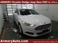 2014 FORD FUSION SE...AUTO,A/C,PW...BEST VALUE