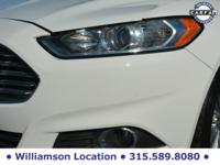 On sale online, exceptional condition Ford Fusion SE,