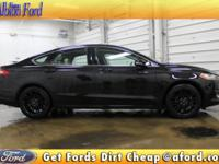 JUST ARRIVED! 2014 Ford Fusion with comedy, music, news