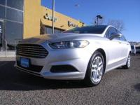 2014 FORD FUSION SE Our Location is: Lithia Chrysler