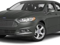 2014 Ford Fusion SE For Sale.Features:Front Wheel