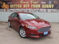 (512) 948-3430 ext.1221 This 2014 Ford Fusion Has A