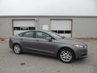 2014 Ford Fusion SE 4D Sedan FWD| EXCLUSIVE PRICE|.