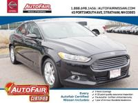 AUTOFAIR CERTIFIED, SERVICE RECORDS AVAILABLE.  Priced