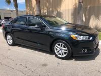 Leather seats, Power windows, Power seats, Touchscreen,