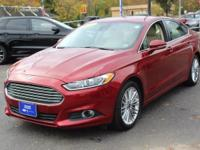 You can find this 2014 Ford Fusion SE and many others