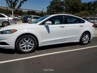 Options:  2014 Ford Fusion Se Sedan|57|870 Miles|Ext