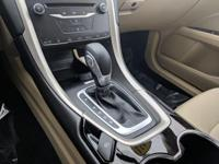 Check out this 2014 Ford Fusion SE. Its transmission
