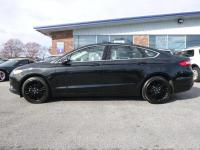 2014 Ford Fusion SE Eco-Boost!! One Owner! Only 27,000