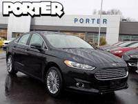 Thanks for taking the time to look at this 2014 Fusion.