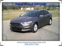 Gene Fogle Motors has been serving the Killeen Ft Hood
