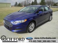 CARFAX One-Owner. Passed Dealer Inspection, Fully