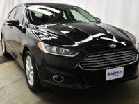 This 2014 Ford Fusion SE is offered to you for sale by