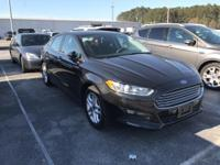 Equipment Group 200A, 6-Speed Automatic, Moonroof, and