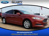 New Price! 6-Speed Automatic. 34/22 Highway/City MPG