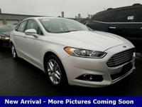Welcome to Ford's family-friendly midsize sedan. It is
