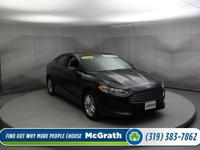 New Arrival*** This Fusion is for Ford aficionados the