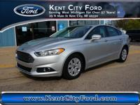 Options:  2014 Ford Fusion Se|Se 4Dr Sedan|2.5L|4