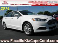 Fuccillo Kia of Cape Coral is honored to present a