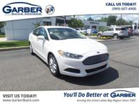 Featuring a 2.5L 4 cyls with 21,006 miles. Includes a