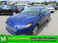 ****1 Owner****Prepare to turn heads in our 2014 Ford