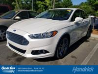 Hendrick Affordable, Excellent Condition, CARFAX