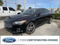 FORD CERTIFIED, ONE OWNER, NON RENTAL, NAVIGATION, MY