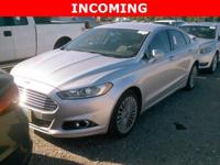 CLEAN CARFAX!, ALL WHEEL DRIVE!, ONE OWNER!, MARKET