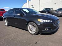 Recent Arrival! Clean CARFAX.  33/22 Highway/City MPG