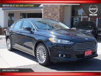 6-Speed Automatic. Turbocharged! Call and ask for
