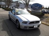 CLEAN CARFAX 2014 FORD MUSTANG V6 COVERTIBLE PREMIUM