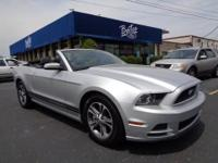 ONE OWNER!!! LEATHER!!! CONVERTIBLE!!! EXTERIOR SPORT