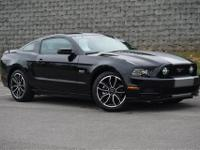 You are looking at a 2014 Used Ford Mustang for sale in