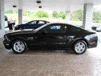 2014 Ford Mustang V6!!! Remainder of factory warranty,