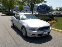 CLEAN CARFAX 1 OWNER BOUGHT NEW HERE2014 FORD MUSTANG