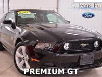 ***PREMIUM GT***, ***LEATHER***, ***CLEAN CARFAX***,