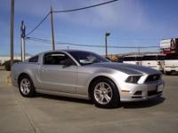 2014 Ford Mustang Our Location is: Kieffe and Sons Ford