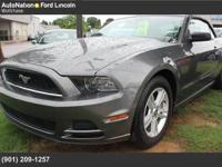 2014 Ford Mustang Our Location is: AutoNation Ford