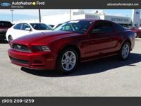 AutoNation Ford Memphis is excited to offer this 2014
