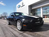 Exterior Color: black, Body: Coupe, Engine: 3.7L V6 24V