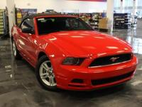 2014 Ford Mustang Convertible V6 Our Location is: