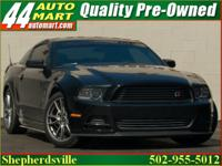***LOW MILES***ROUSH***OVER 300 HORSES***CALL OUR