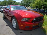 2014 FORD MUSTANG COUPE Our Location is: Fathers & Sons
