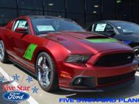 2014 FORD MUSTANG COUPE Our Location is: Mac Haik Ford