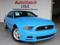 2014 Ford Mustang Coupe V6 Our Location is: AutoMatch