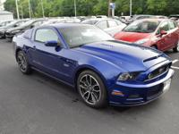 GT RWD 6-Speed Manual 5.0L V8 Ti-VCT 32V Why Buy a