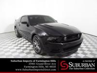 Buy this Mustang in Winter ans save Bigly!! **NEW