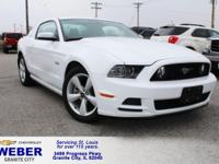 ONLY 26,625 Miles! GT Premium trim. Leather Interior,